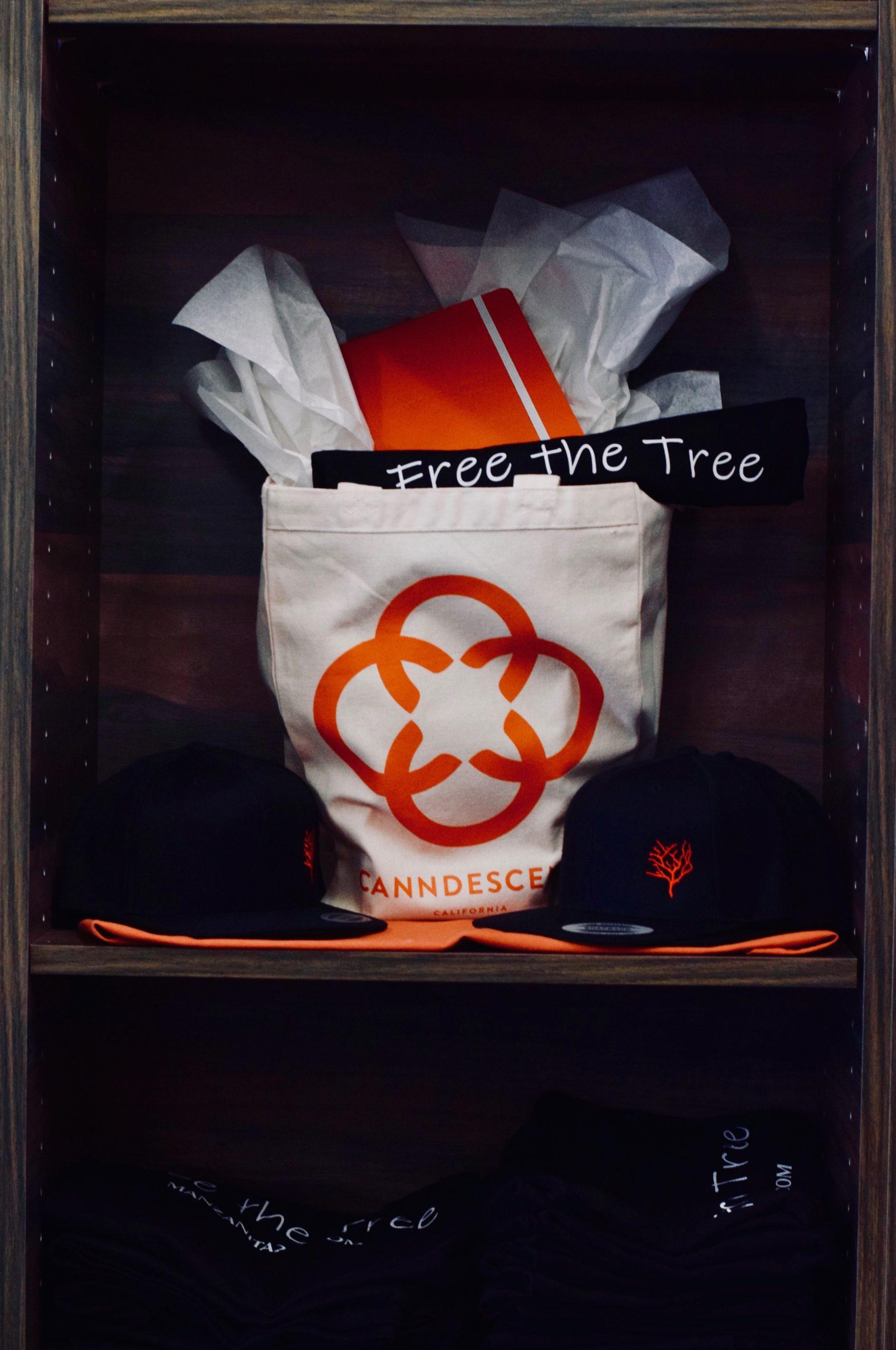 Free The Tree